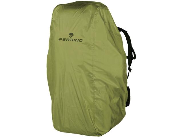 Ferrino Backpack Case 15-30l, green